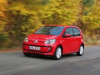 2013 Volkswagen eco Up , 11 of 20