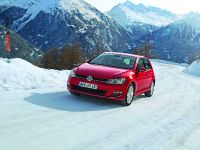 Volkswagen Golf 4Motion 2013, 4 of 16
