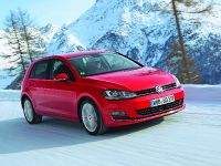 Volkswagen Golf 4Motion 2013, 5 of 16
