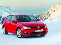 Volkswagen Golf 4Motion 2013, 6 of 16