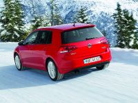 Volkswagen Golf 4Motion 2013, 7 of 16