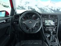 Volkswagen Golf 4Motion 2013, 8 of 16