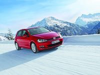 2013 Volkswagen Golf 4Motion