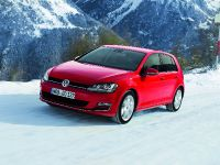2013 Volkswagen Golf 4Motion, 12 of 16