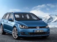 2013 Volkswagen Golf Estate, 1 of 16