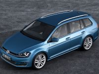 2013 Volkswagen Golf Estate