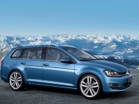 2013 Volkswagen Golf Estate, 3 of 16