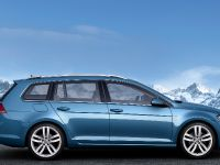 2013 Volkswagen Golf Estate, 4 of 16
