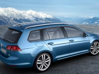 2013 Volkswagen Golf Estate, 6 of 16