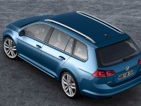 2013 Volkswagen Golf Estate, 7 of 16