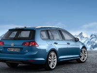 2013 Volkswagen Golf Estate, 8 of 16