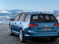 2013 Volkswagen Golf Estate, 9 of 16