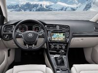 2013 Volkswagen Golf Estate, 12 of 16