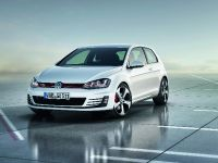 2013 Volkswagen Golf GTI Concept , 1 of 5