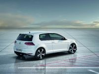 2013 Volkswagen Golf GTI Concept , 2 of 5