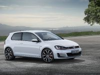 2013 Volkswagen Golf GTI, 1 of 5