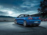 2013 Volkswagen Golf R Cabriolet , 3 of 4