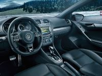 2013 Volkswagen Golf R Cabriolet , 4 of 4