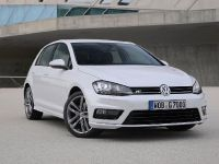 2013 Volkswagen Golf VII R-Line, 1 of 6
