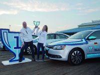 Volkswagen Jetta Hybrid 2013, 4 of 5