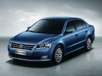 2013 Volkswagen Lavida