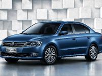 2013 Volkswagen Lavida , 2 of 3