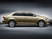 2013 Volkswagen Santana , 3 of 5