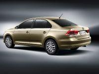 2013 Volkswagen Santana , 4 of 5