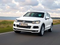 Volkswagen Touareg R-Line, 2013 - PIC80225