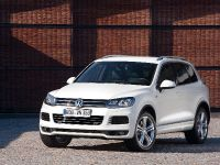 Volkswagen Touareg R-Line, 2013 - PIC80226