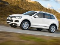 Volkswagen Touareg R-Line, 2013 - PIC80227