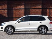 Volkswagen Touareg R-Line, 2013 - PIC80228