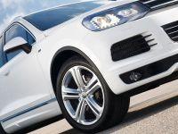 2013 Volkswagen Touareg R-Line, 6 of 8