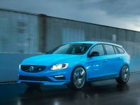 2013 Volvo S60 and V60 Polestar, 1 of 10