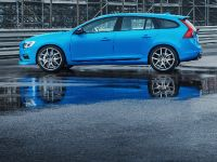 2013 Volvo S60 and V60 Polestar, 2 of 10