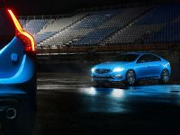 2013 Volvo S60 and V60 Polestar, 9 of 10