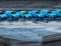 2013 Volvo S60 and V60 Polestar, 10 of 10
