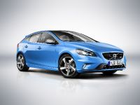 2013 Volvo V40 R-Design, 3 of 15