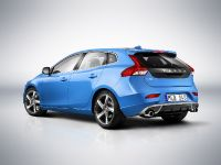 2013 Volvo V40 R-Design, 5 of 15