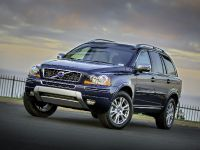 2013 Volvo X90 facelift, 4 of 12