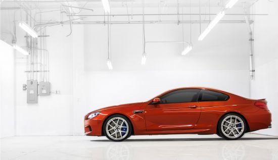 Vorsteiner BMW M6 Coupe VS-110