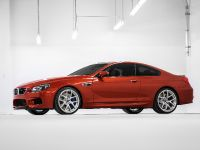Vorsteiner BMW M6 Coupe VS-110 2013, 2 of 5