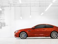 Vorsteiner BMW M6 Coupe VS-110 2013, 3 of 5
