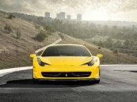 2013 Vorsteiner Ferrari 458-V Coupe, 1 of 8
