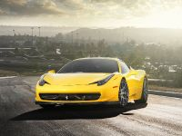 2013 Vorsteiner Ferrari 458-V Coupe, 3 of 8