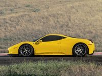 2013 Vorsteiner Ferrari 458-V Coupe, 4 of 8