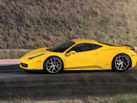 2013 Vorsteiner Ferrari 458-V Coupe, 5 of 8
