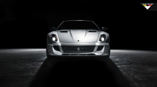 Vorsteiner Ferrari 599-VX Coupe