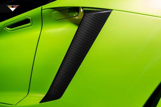 Vorsteiner Hulk Lamborghini Aventador-V LP-740