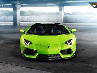 2013 Vorsteiner Hulk Lamborghini Aventador-V LP-740, 1 of 18
